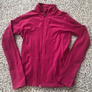 Lululemon zip jacket size 10. Great condition.